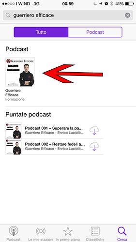 podcast arti marziali e difesa personale